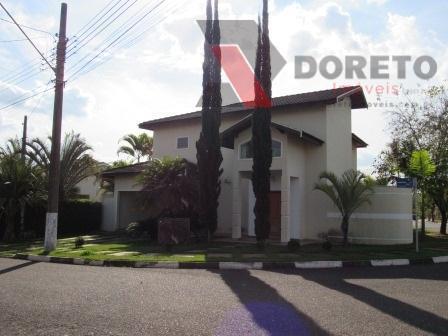 Casa residencial para venda e locação, Portal dos Pássaros II, Boituva.