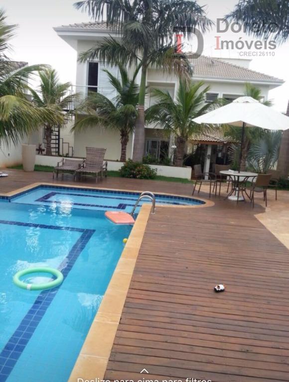 Casa residencial à venda, Parque das Árvores, Boituva.