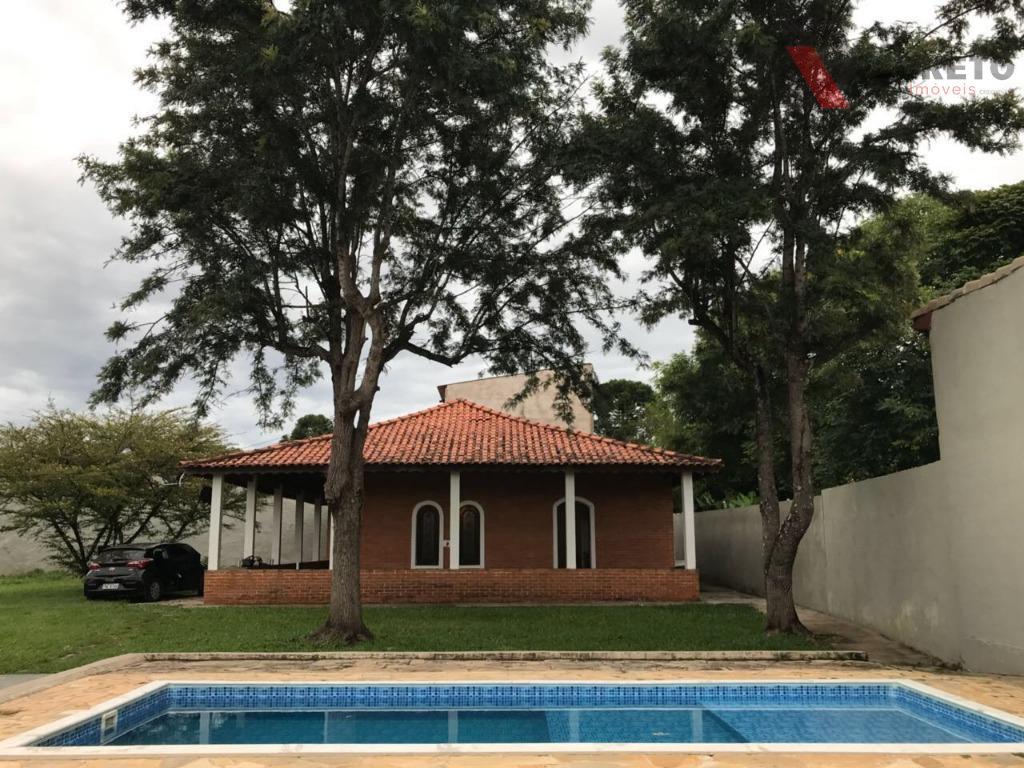 Chácara residencial à venda, Jardim Santa Adelia, Boituva.