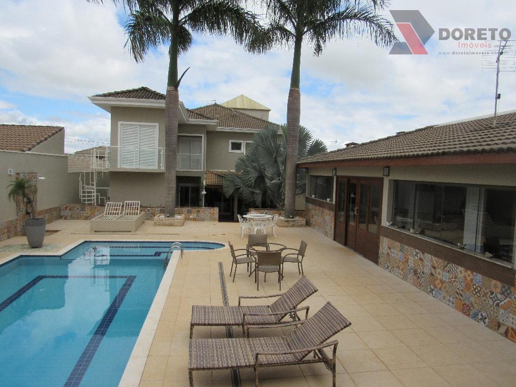 Casa residencial à venda, Portal das Estrelas II, Boituva - CA0002.