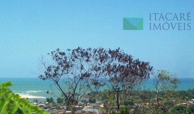 Casa  residencial à venda, Vista para o Mar, Itacaré.