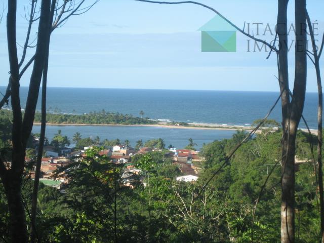 área com 1.170 m2 em local alto, a 600 m do centro, de fácil acesso, com...