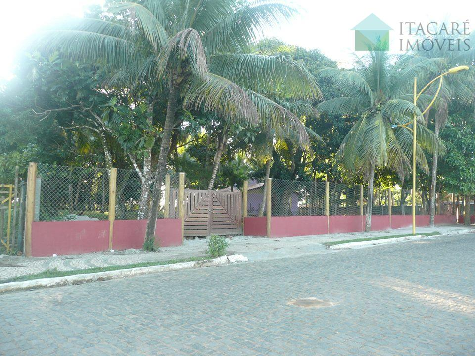Chácara residencial à venda, Centro, Itacaré.