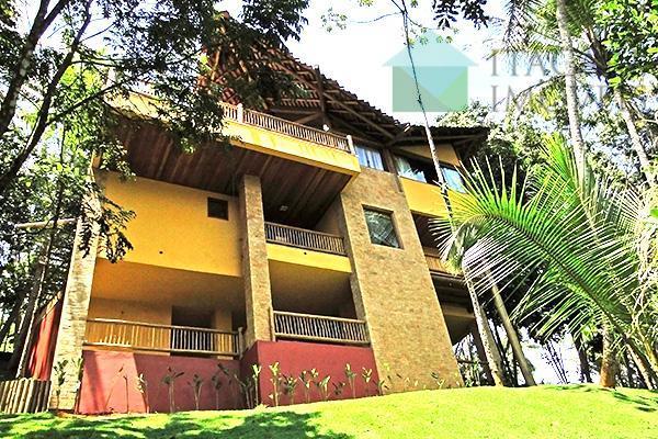 Casa residencial à venda, Centro, Itacaré.
