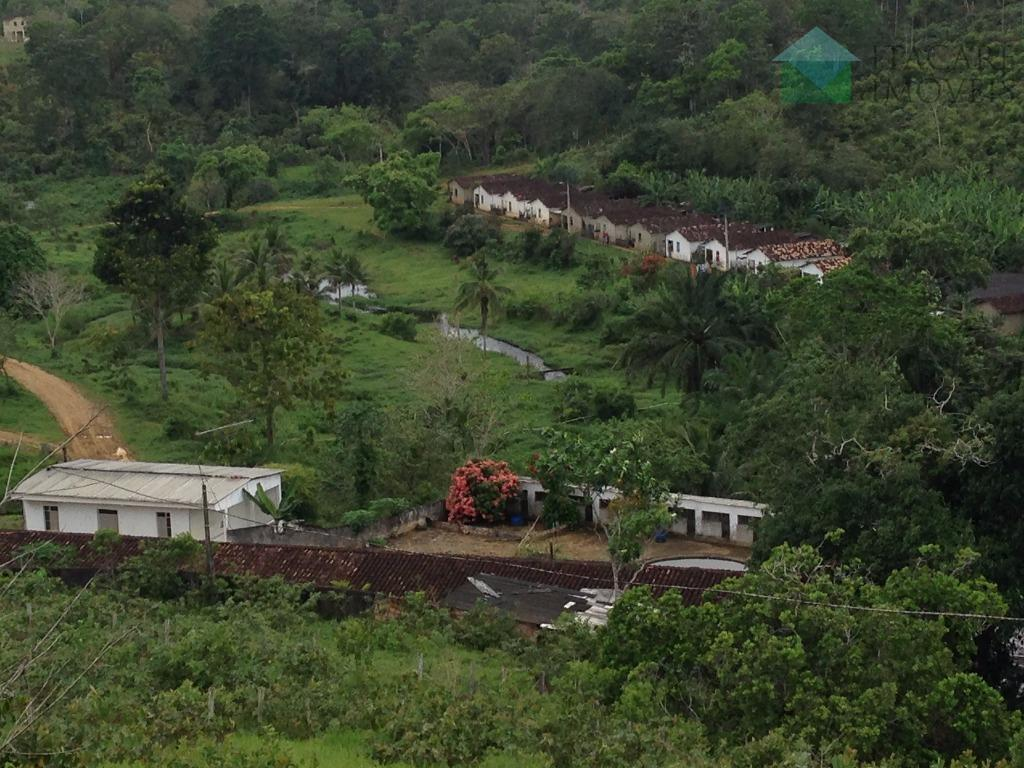 Fazenda rural à venda, Centro, Itacaré.
