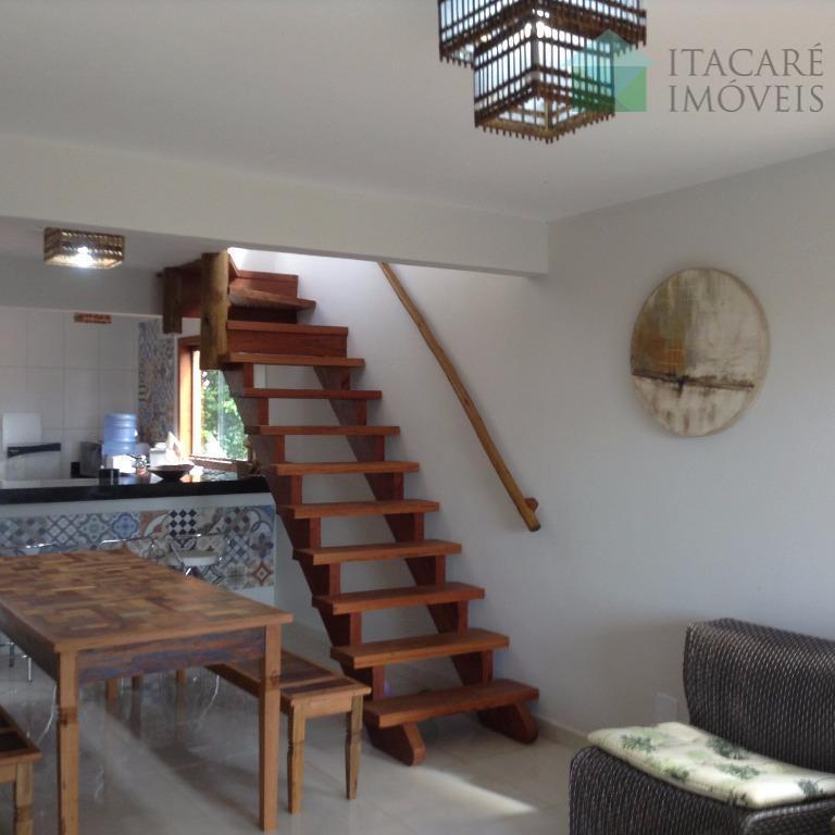 casa no piso superior + 4 flats no térreo. excelente localização, cerca de 2 minutos do...
