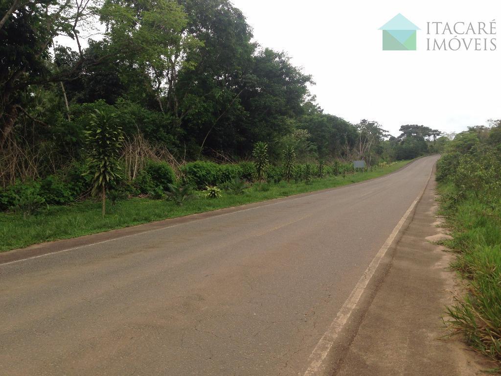 linda e produtiva fazenda com 93 hectares;produção principal: guaraná, sendo em média 30.000kg - por ano.possui...