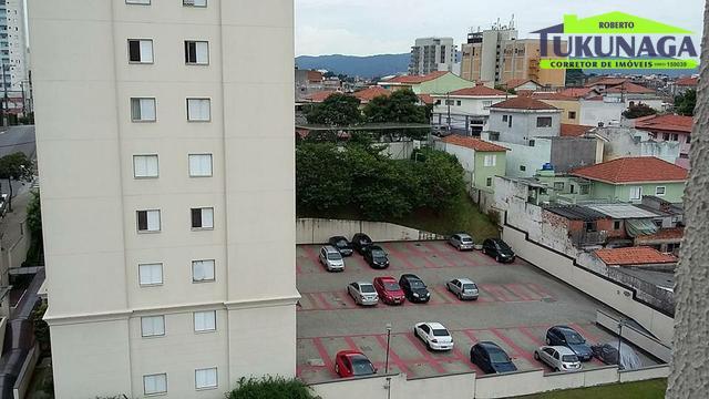 ótimo apartamento 2 dormitórios c/ armários , sala 2 ambientes + painel c/ sacada , banheiro...