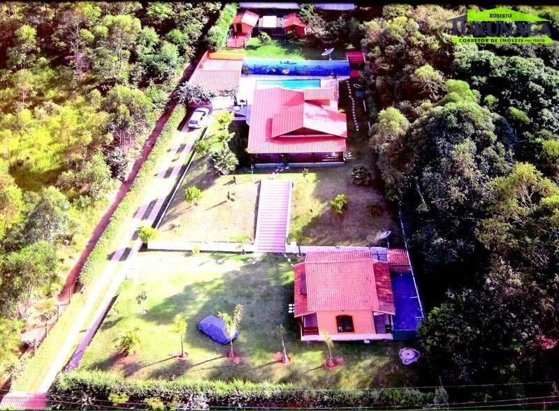 Chácara  rural à venda, Cacéia, Mairiporã.