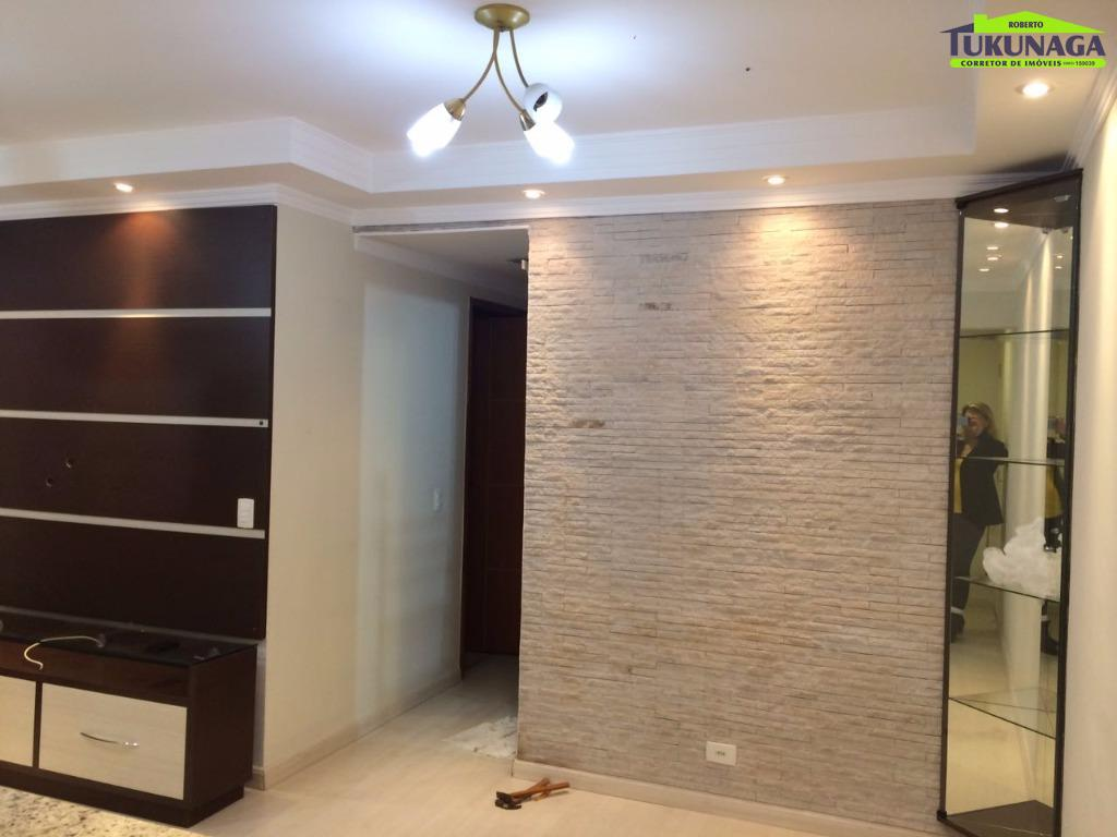 Apartamento à venda, 51 m² por R$ 255.000,00 - Ponte Grande - Guarulhos/SP