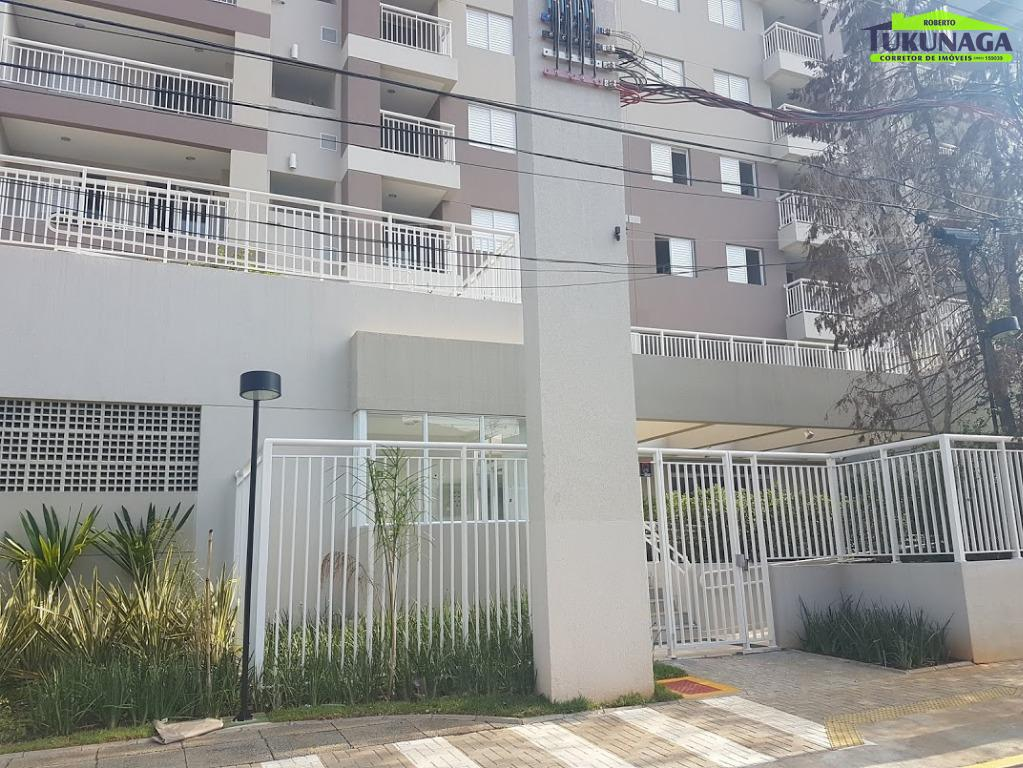 Apartamento Spot Lago dos Patos à venda, Vila Galvão, Guarulhos.