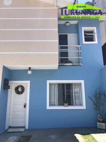 Sobrado residencial à venda, Centro, Guarulhos - SO0096.