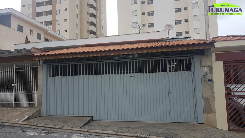 Casa residencial à venda, Jardim São Judas Tadeu, Guarulhos.