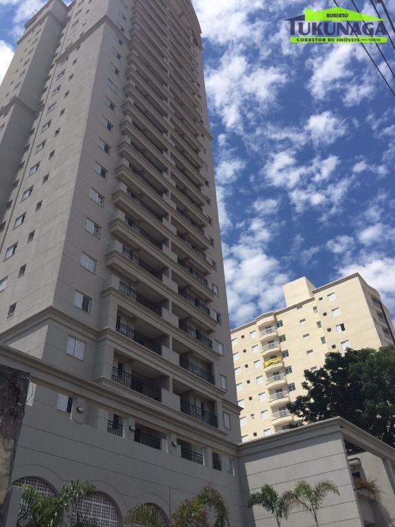 Apartamento residencial à Venda e Locação Ponte Grande, Guarulhos.