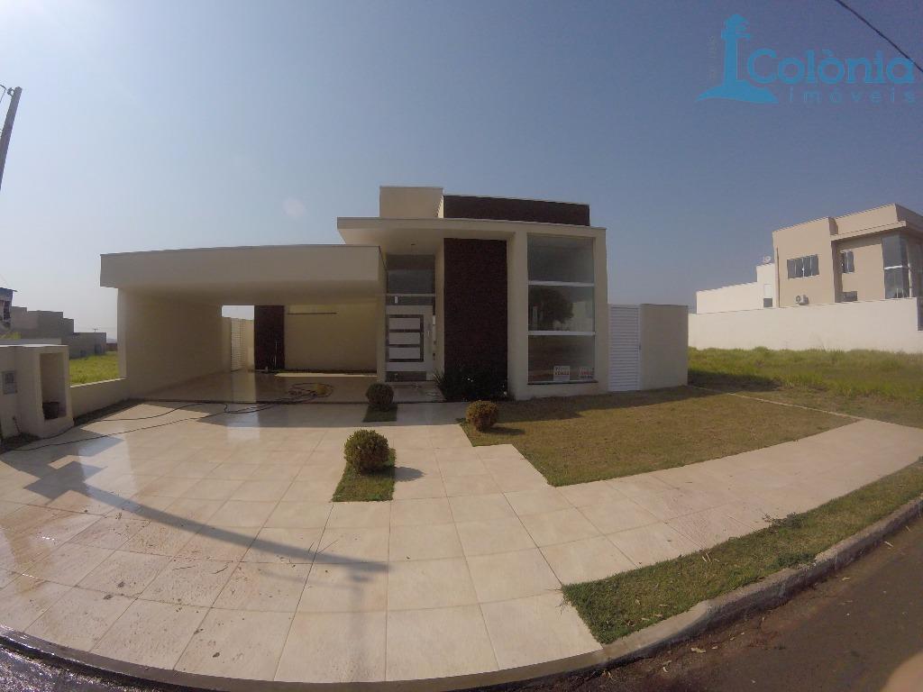 Selecione residencial à venda, Cidade Jardim, Pirassununga.