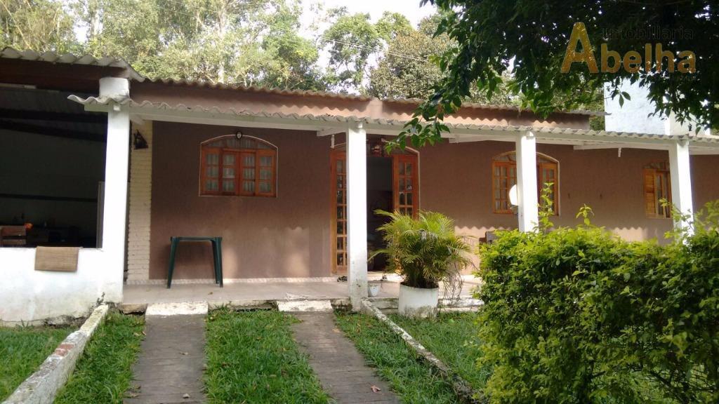 Chácara  temporada à venda, Capelinha, Guarulhos.