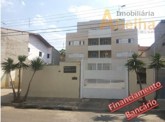 Apartamento  residencial à venda,Cidade Soberana, Guarulhos.