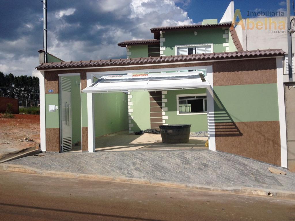 Sobrado residencial à venda, Vila Carmela I, Guarulhos.