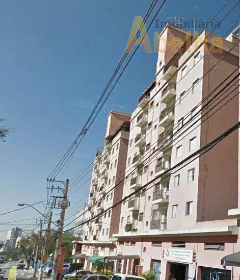 Apartamento Triplex Mobiliado Residencial à venda, Gopoúva, Guarulhos.