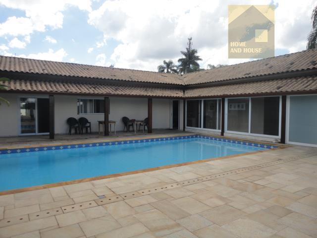 Casa residencial à venda, Jardim Passargada E, Cotia.