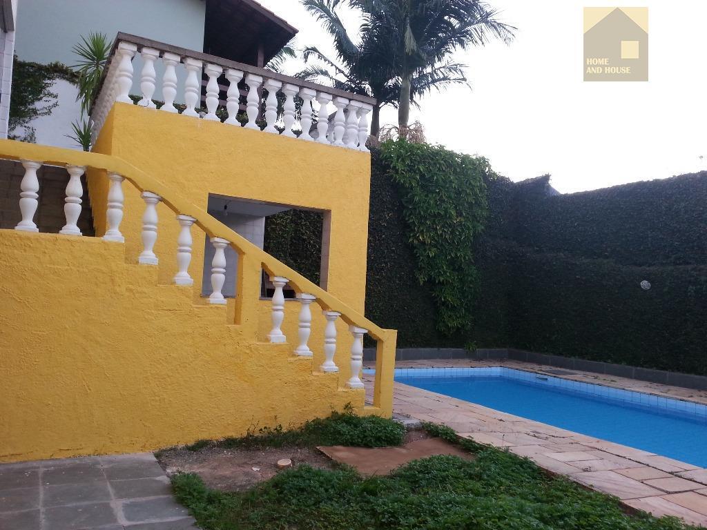 Casa residencial para venda e locação, Horizontal Park, Cotia.