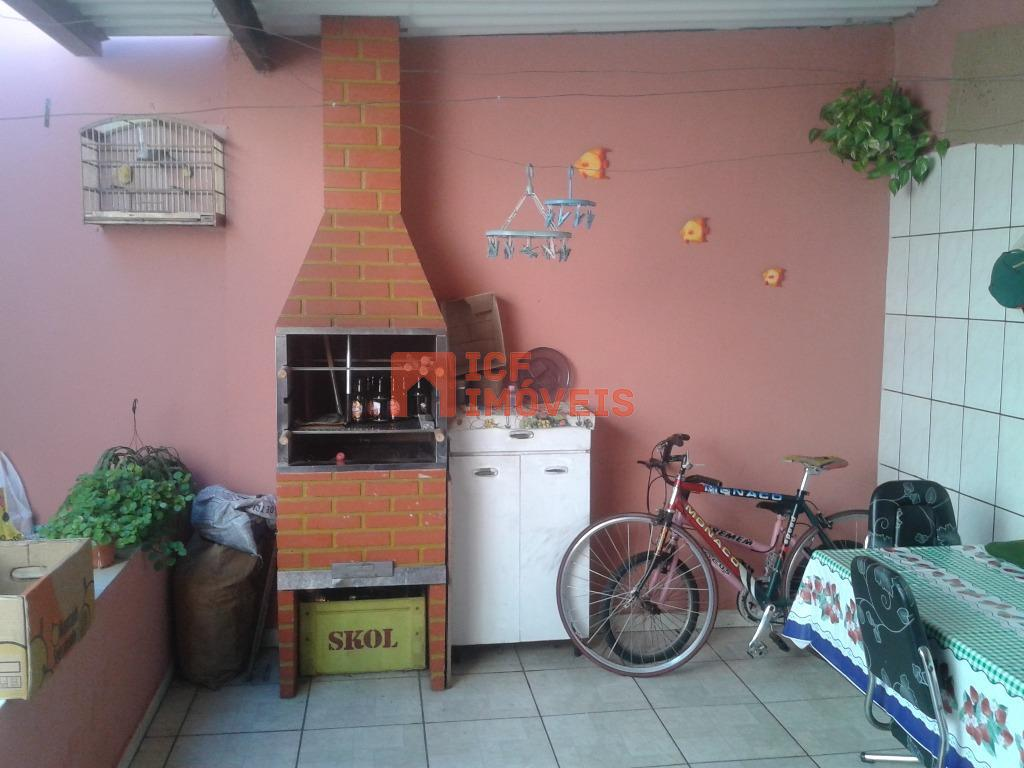 Casa Residencial Venda Jardim Dos L Rios Americana