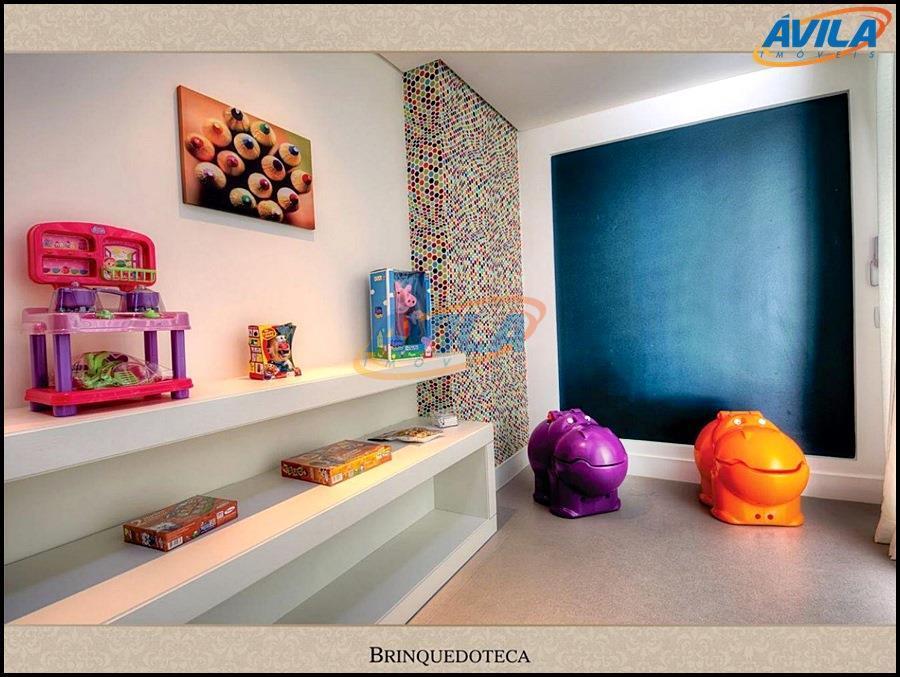prédio novo com áreas de lazer completas para sua família. localizado em bairro com serviço e...
