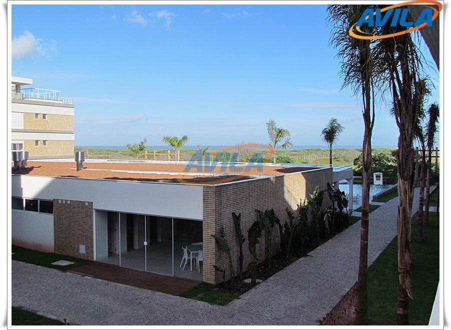 cobertura 3 dormitórios, 2 suítes com vista. condomínio com infraestrutura  completa junto ao mar do campeche.