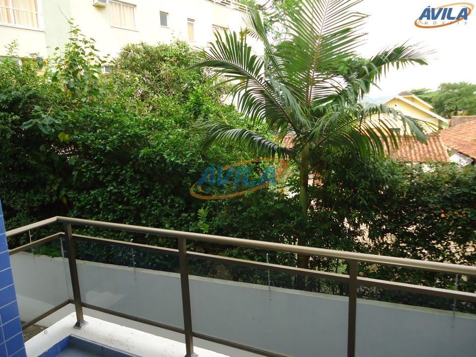 Apartamento 1 D no Centrinho da Lagoa da Conceição, Florianópolis.