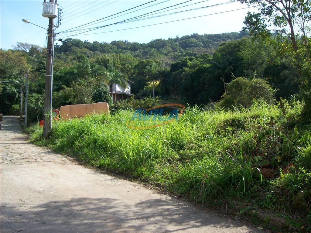 terreno situado em condomínio fechado com residências de bom padrão. pela localização do terreno qualquer construção...