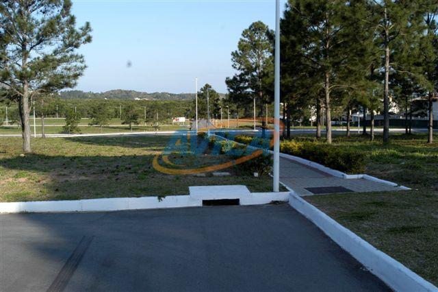 ambiente planejado - áreas de passeio arborizadas com 500 mudas de plantas nativas, 30 mil m²...