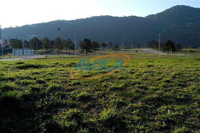 Terreno residencial à venda, Lagoa da Conceição, Florianópolis - TE0022.