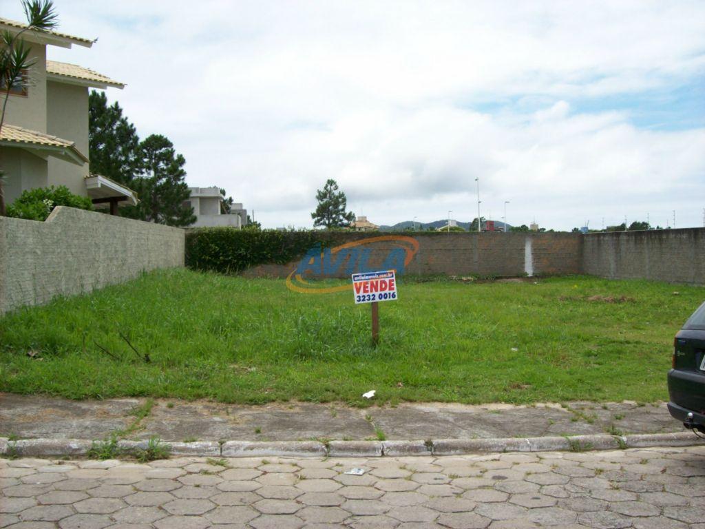 lindo terreno em loteamento de residências de ótimo padrão de construção. local bastante valorizado, perto de...