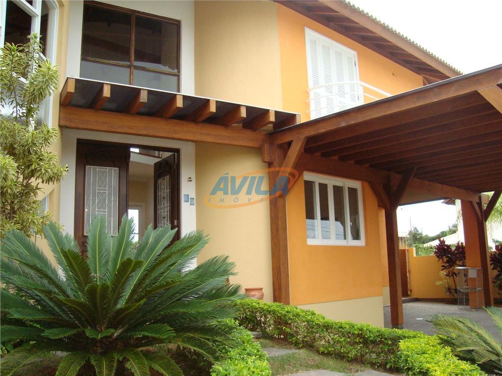 Bonita casa para á venda em condo -Florianópolis