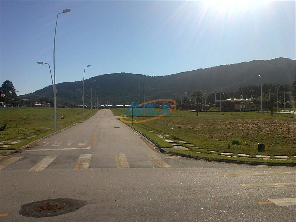 Terreno residencial à venda, Rio Vermelho, Florianópolis.