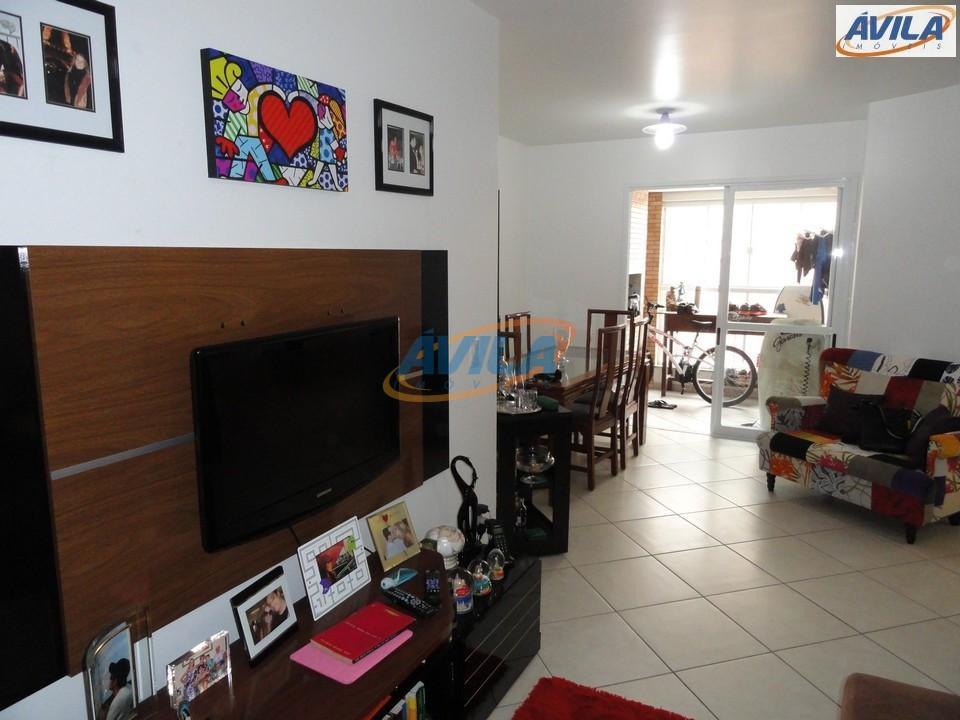 Apartamento 2 D em frente ao mar do Campeche, Florianópolis.