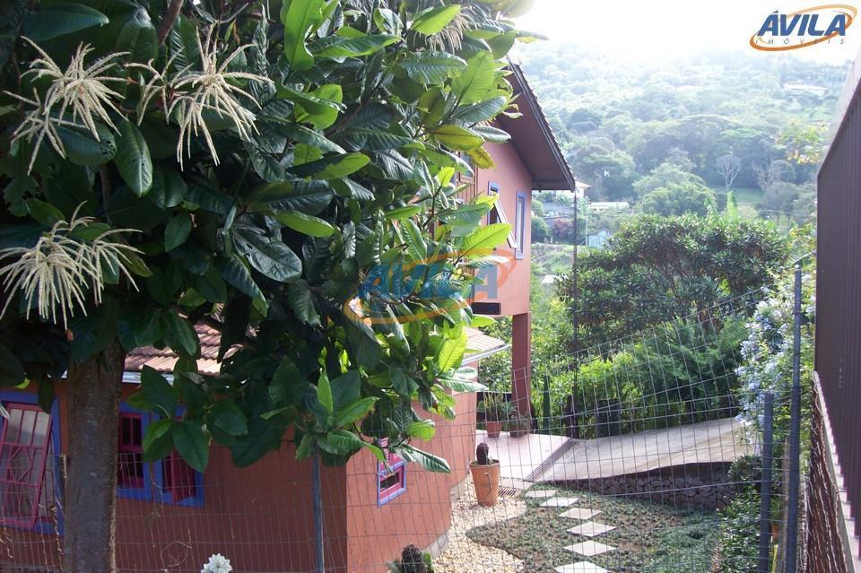 Casa residencial para venda e locação, Lagoa da Conceição, Florianópolis.