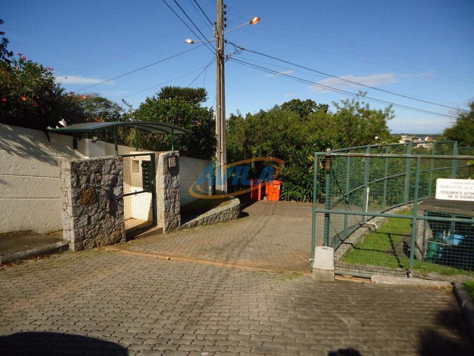 um ótimo terreno de 750 m2 em condomínio fechado. condomínio bem localizado e exclusivo com poucos...