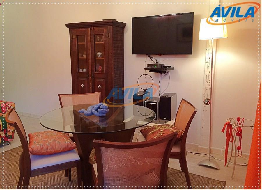 ótima oportunidade de apartamento de 1 dormitório para financiamento bancário. condomínio horizontal em rua residencial no...