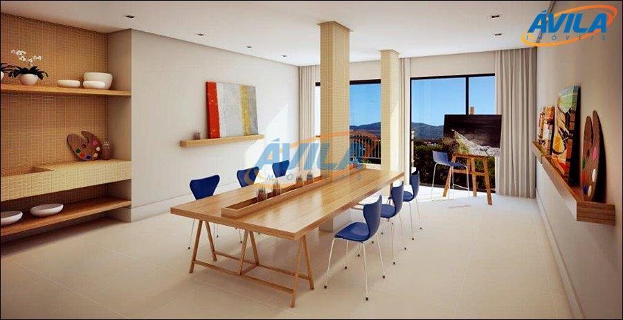 Apartamento no Itacorubi - Qualidade Magno Martins
