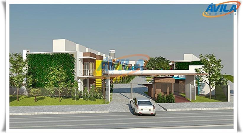 o lagoa village foi projetado para proporcionar mais privacidade, com um projeto arquitetônico inteligente, onde você...