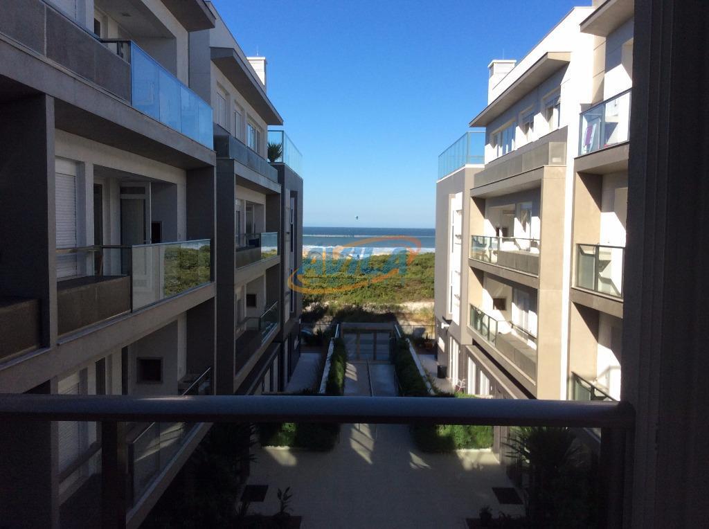 Apartamento na quadra da praia - Campeche - Florianópolis