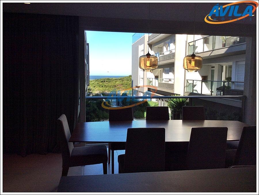 lindo apartamento novo e totalmente decorado. pronto para morar com móveis de 1 classe. 2 dormitórios,...