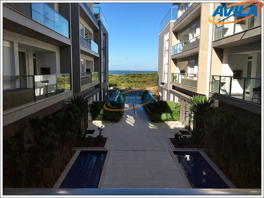 Apartamento a 10 passos do mar do Campeche - Florianópolis