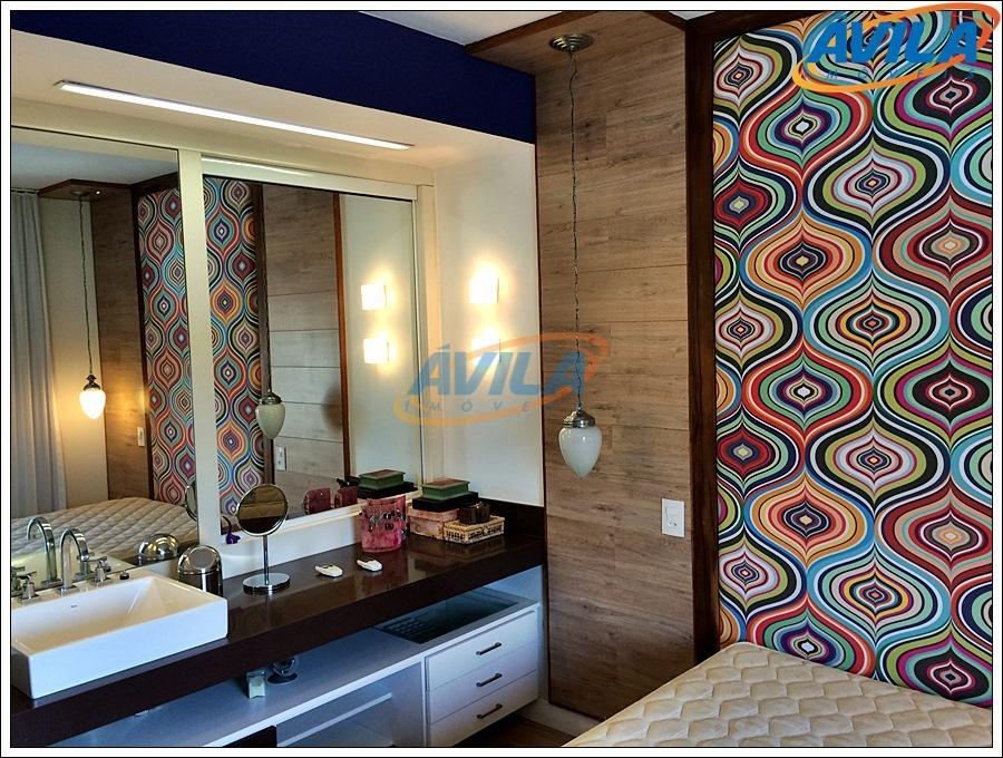 condomínio com segurança e portaria 24 horas com piscina. interior modificado com um bonito projeto interior,...