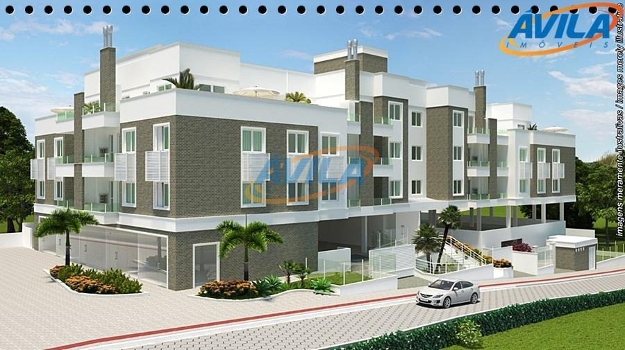 Apartamento na planta, Campeche, Florianópolis.