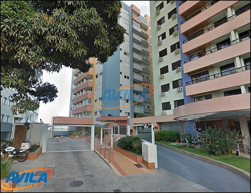 apartamento com três dormitórios, 1 suíte, sala em 2 ambientes, vista dos 3 dormitórios. prédio com...