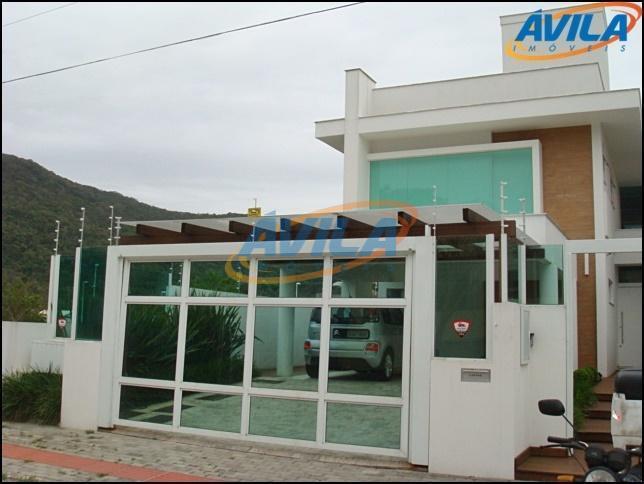 Casa com 4 suítes pronta ara morar - Lagoa da Conceição, Florianópolis.