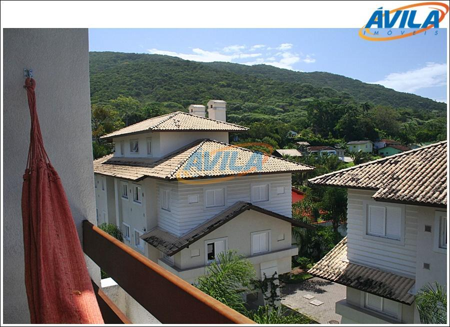 Apart c/2 S vista montanha - Lagoa - Florianópolis