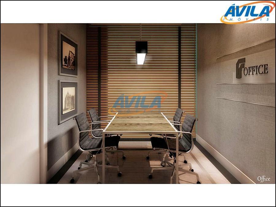 apartamentos com até 139 m² privativos na bocaiúva, no setor mais exclusivo do centro de florianópolis,...